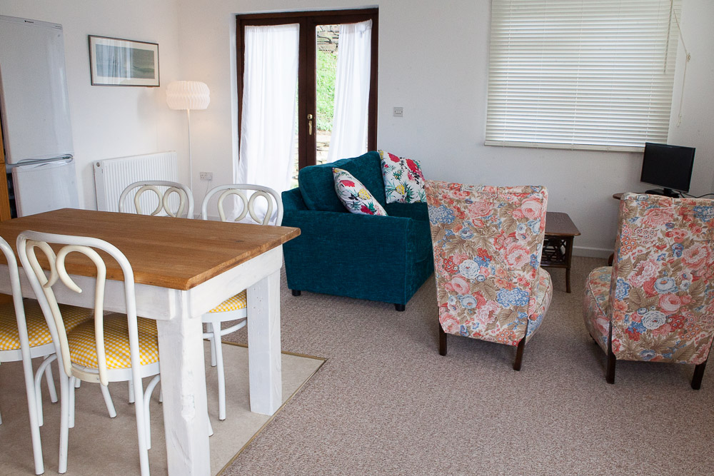 rooms self catering crackington haven
